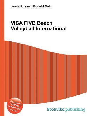 Visa Fivb Beach Volleyball International  by  Jesse Russell