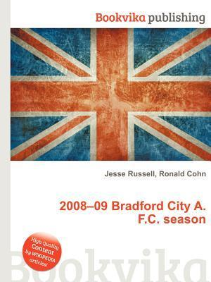 2008-09 Bradford City A.F.C. Season Jesse Russell