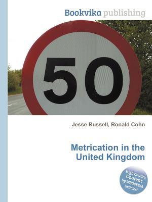 Metrication in the United Kingdom Jesse Russell