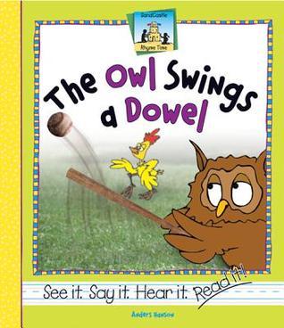 Owl Swings a Dowel eBook  by  Anders Hanson