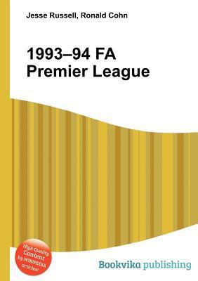 1993-94 Fa Premier League  by  Jesse Russell