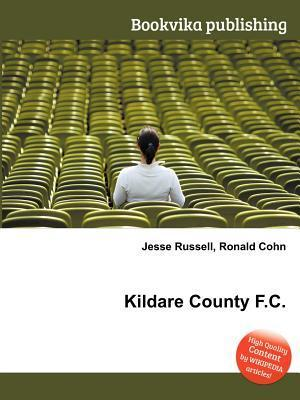 Kildare County F.C.  by  Jesse Russell