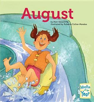 August  by  Mari Kesselring
