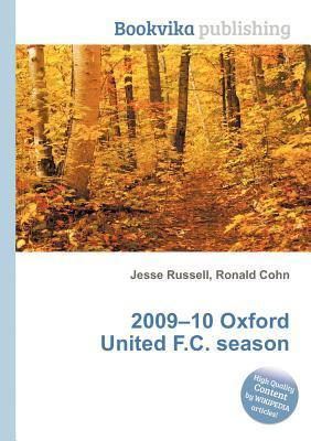 2009-10 Oxford United F.C. Season  by  Jesse Russell