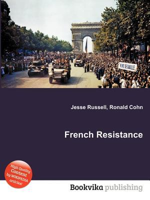 French Resistance Jesse Russell