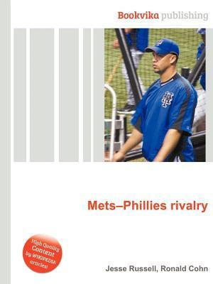 Mets-Phillies Rivalry  by  Jesse Russell
