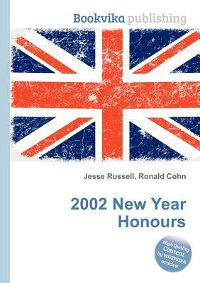 2002 New Year Honours Jesse Russell