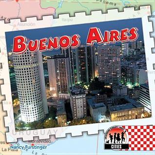 Buenos Aires  by  Nancy Furstinger