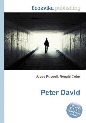 Peter David Jesse Russell