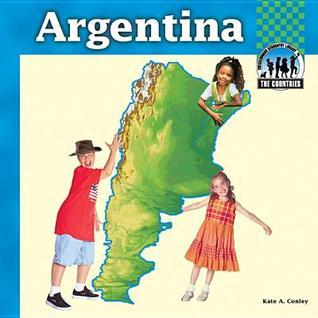 Argentina eBook  by  Kate A. Conley