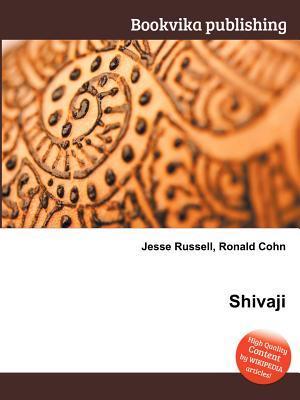 Shivaji  by  Jesse Russell