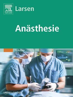 Anasthesie  by  Reinhard Larsen