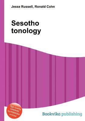 Sesotho Tonology Jesse Russell