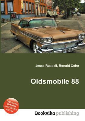 Oldsmobile 88 Jesse Russell