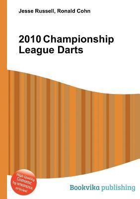 2010 Championship League Darts  by  Jesse Russell