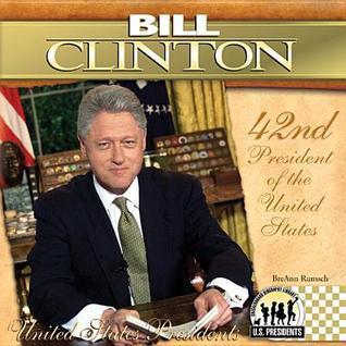 Bill Clinton  by  BreAnn Rumsch