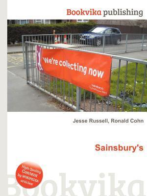 Sainsburys Jesse Russell