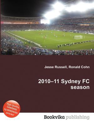 2010-11 Sydney FC Season Jesse Russell