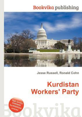 Kurdistan Workers Party  by  Jesse Russell