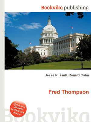 Fred Thompson Jesse Russell