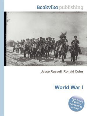 World War I  by  Jesse Russell