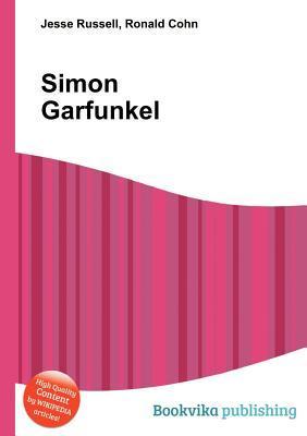 Simon Garfunkel  by  Jesse Russell