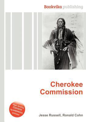 Cherokee Commission Jesse Russell