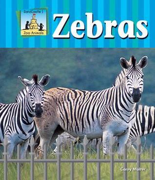 Zebras Carey Molter
