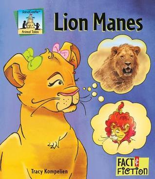 Lion Manes Tracy Kompelien