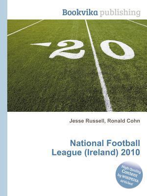 National Football League (Ireland) 2010 Jesse Russell
