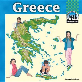 Greece  by  Tamara L. Britton