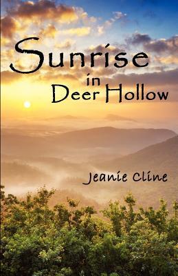 Sunrise in Deer Hollow Jeanie Cline