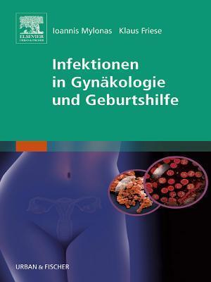 Infektionen in Gynakologie Und Geburtshilfe  by  Ioannis Mylonas
