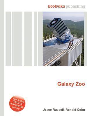 Galaxy Zoo Jesse Russell
