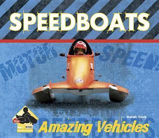 Speedboats Sarah Tieck