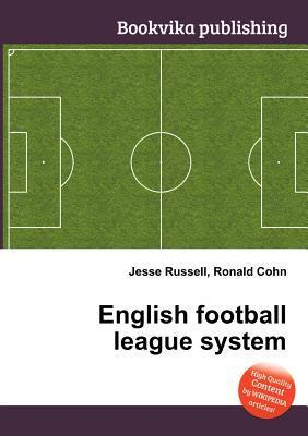 English Football League System Jesse Russell
