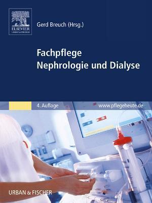 Fachpflege Nephrologie und Dialyse Gerd Breuch