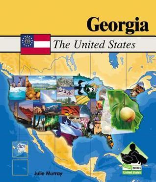 Georgia  by  Julie Murray