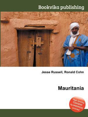 Mauritania Jesse Russell