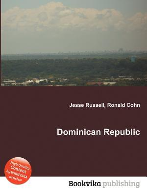 Dominican Republic Jesse Russell