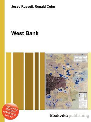 West Bank  by  Jesse Russell