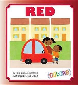 Red  by  Patricia M. Stockland