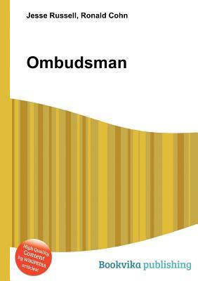 Ombudsman Jesse Russell