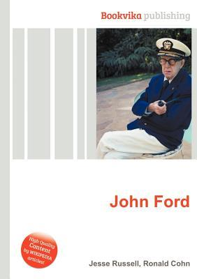 John Ford Jesse Russell