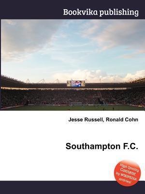 Southampton F.C. Jesse Russell