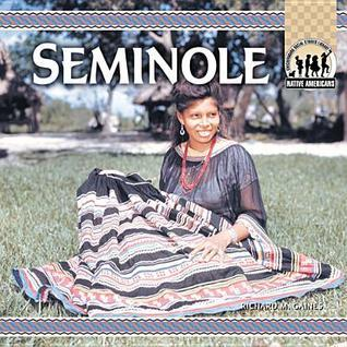 Seminole eBook  by  Richard M Gaines