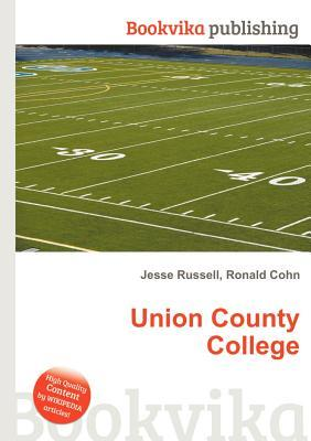 Union County College Jesse Russell