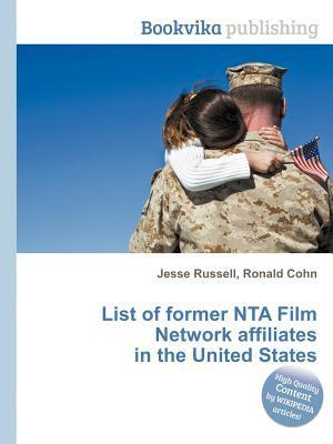 List of Former Nta Film Network Affiliates in the United States Jesse Russell