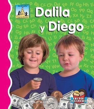 Dalila y Diego eBook Cathy Camarena