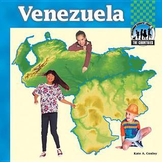 Venezuela eBook  by  Kate A. Conley